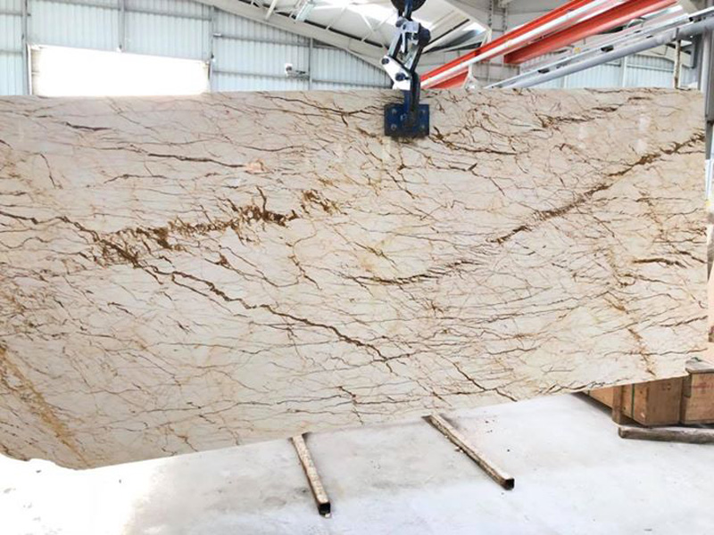 Beige Marble Slabs Sofita Beige Slabs from Turkey