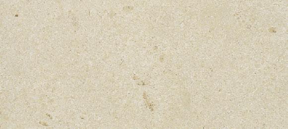 Beige limestone color