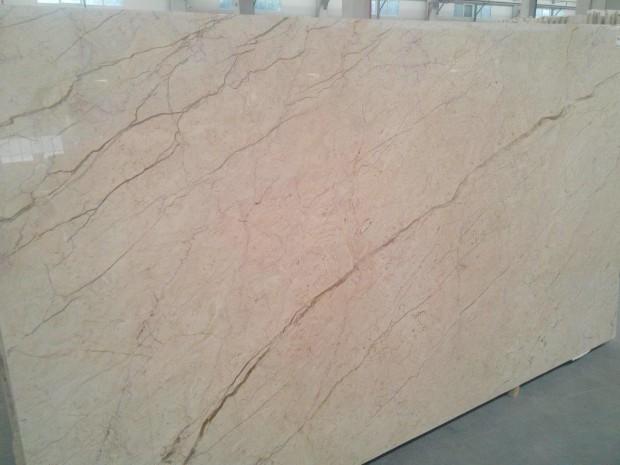 Beige Stone Marble Slabs