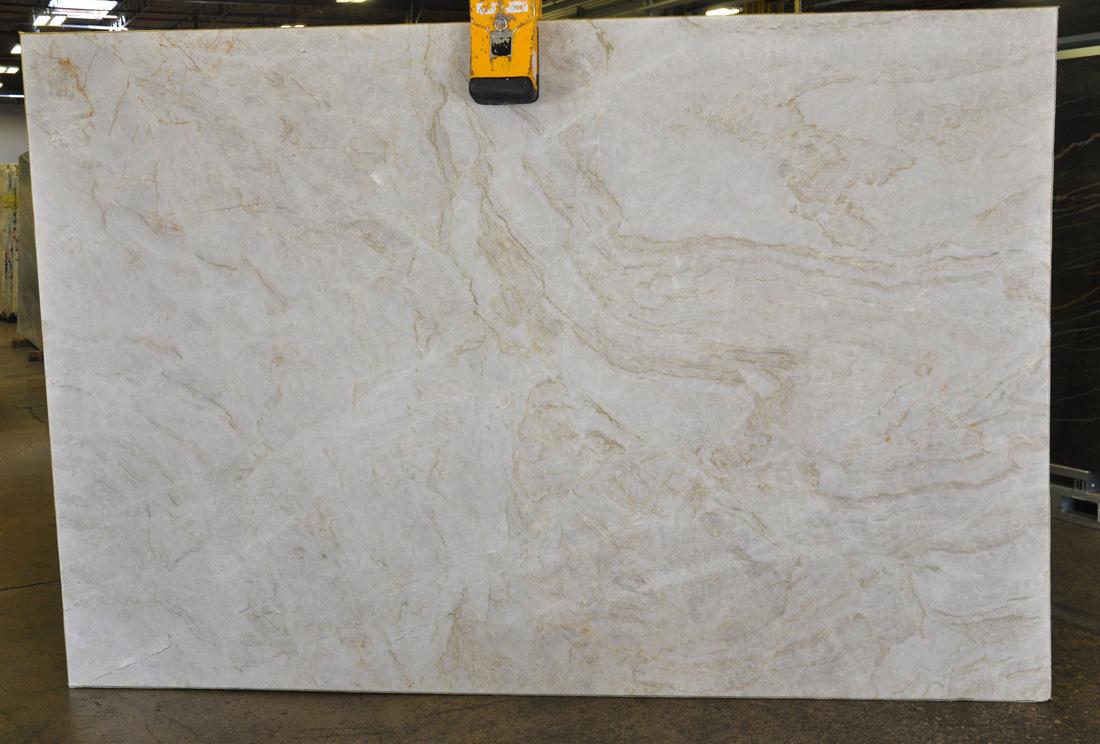 Bianca Perla 3cm Polished Quartzite Stone Slabs