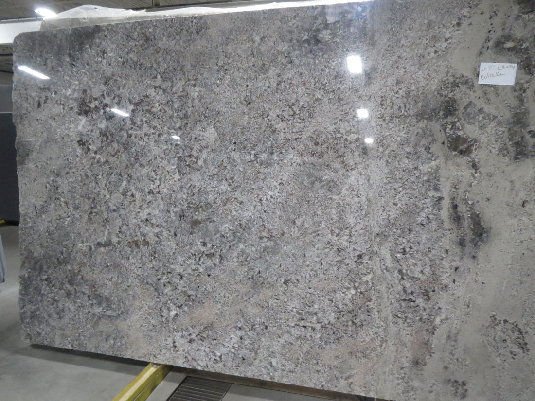 Bianco Antico Granite Polished White Granite Slab