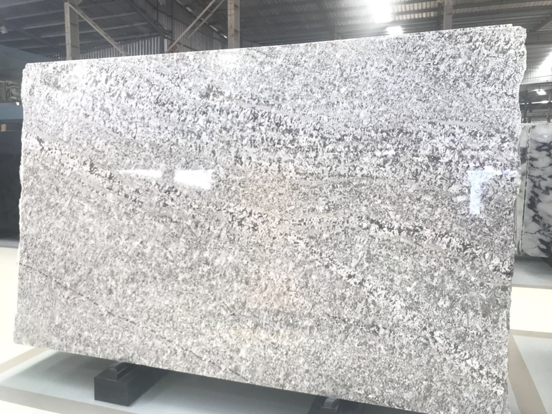 Bianco Antico Granite Polished White Granite Slabs