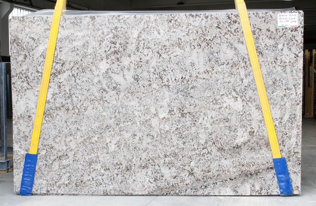 Bianco Antico Granite Slabs Brazilian White Granite Stone Slabs