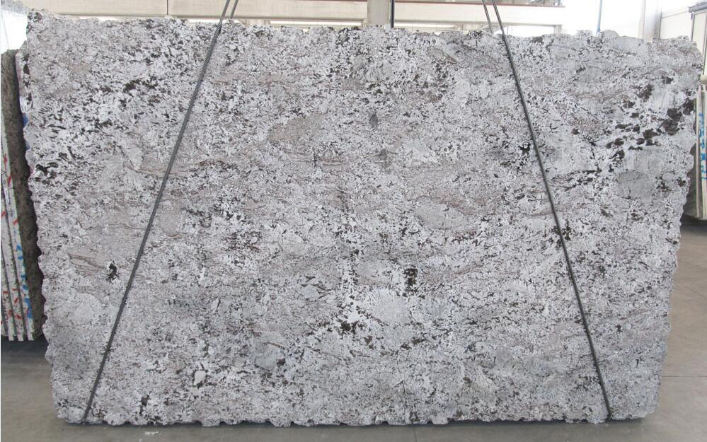 Bianco Antico Granite Slabs Polished Brazilian White Granite Slabs