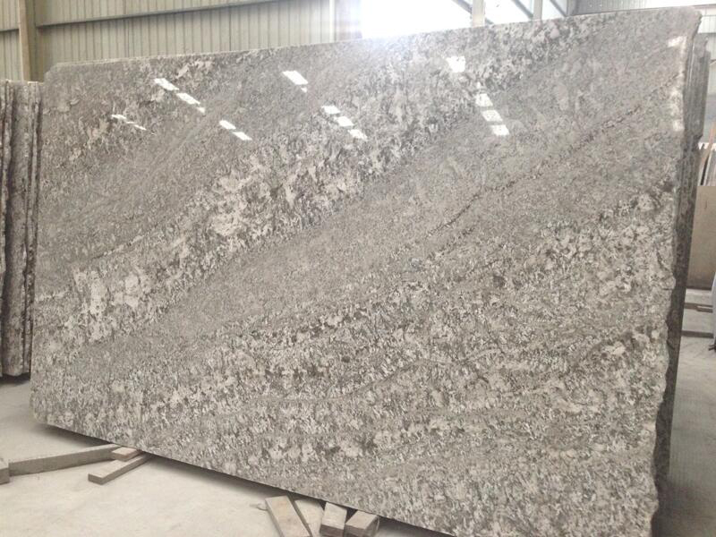 Bianco Antico Granite Slabs White Polished Granite Slabs