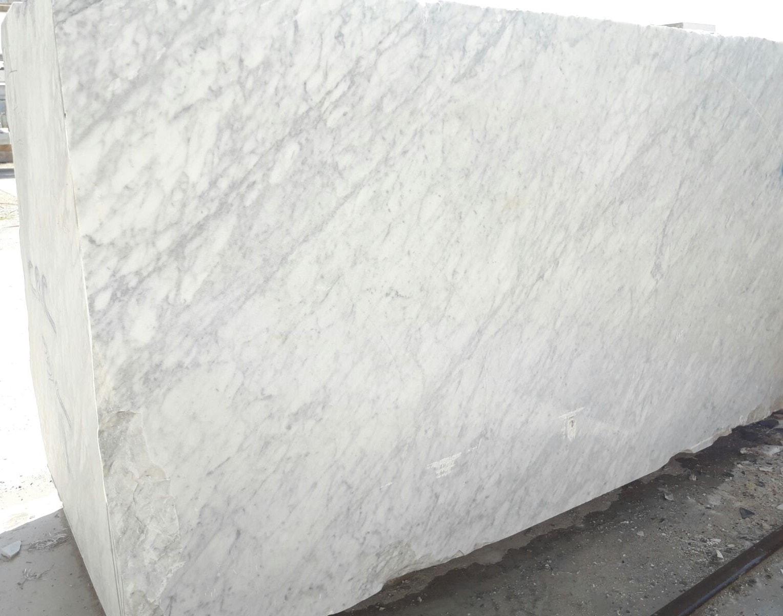 Bianco Carrara Venatino Block