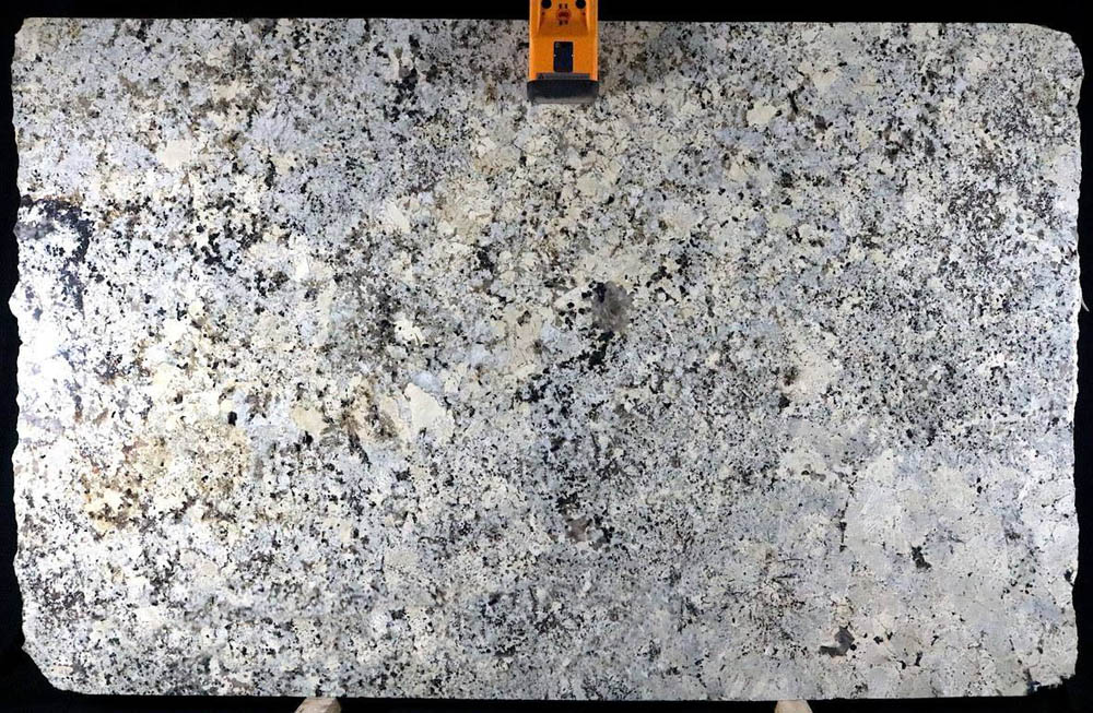 Bianco Delicatus Granite Slabs Polished Granite Slabs