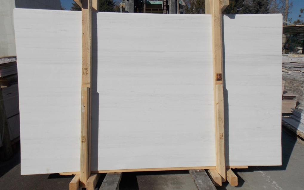 Bianco Dolomite Marble Slabs Affordable White Stone Slabs