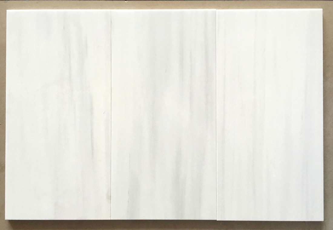 Bianco Dolomite White Marble Tiles Polished Flooring Marble Tiles
