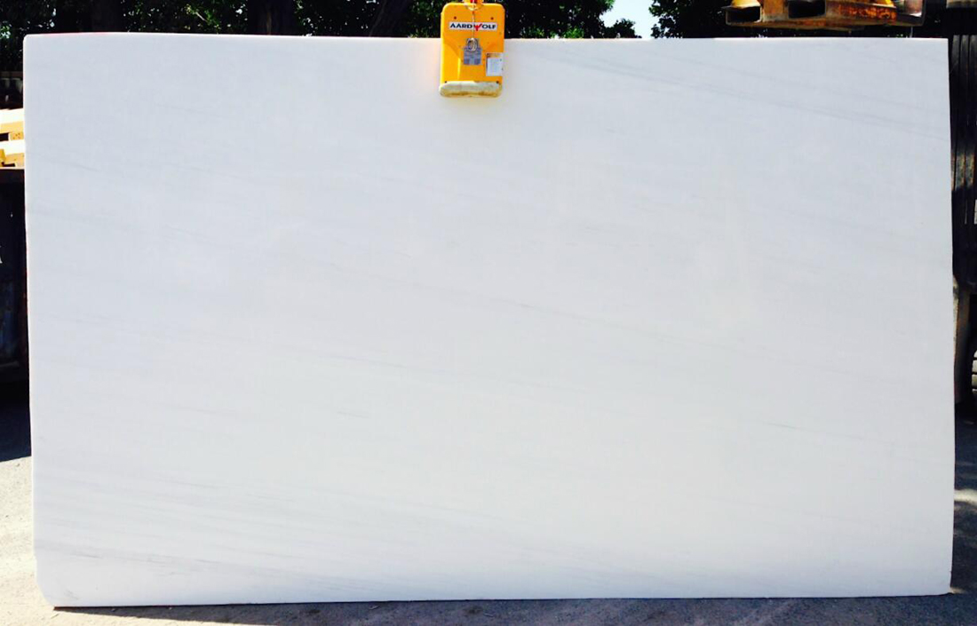 Bianco Dolomiti Marble Slabs Turkish Polished White Marble Slabs