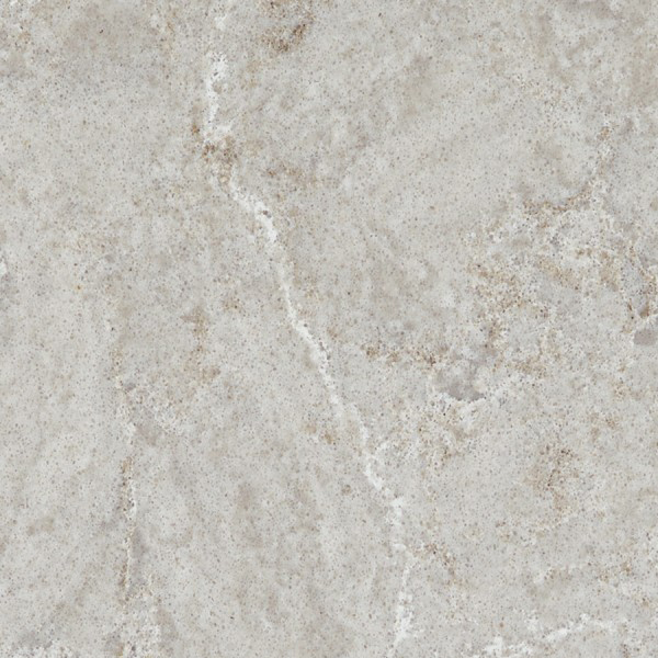 Bianco Drift Caesarstone Quartz - Grey Quartz