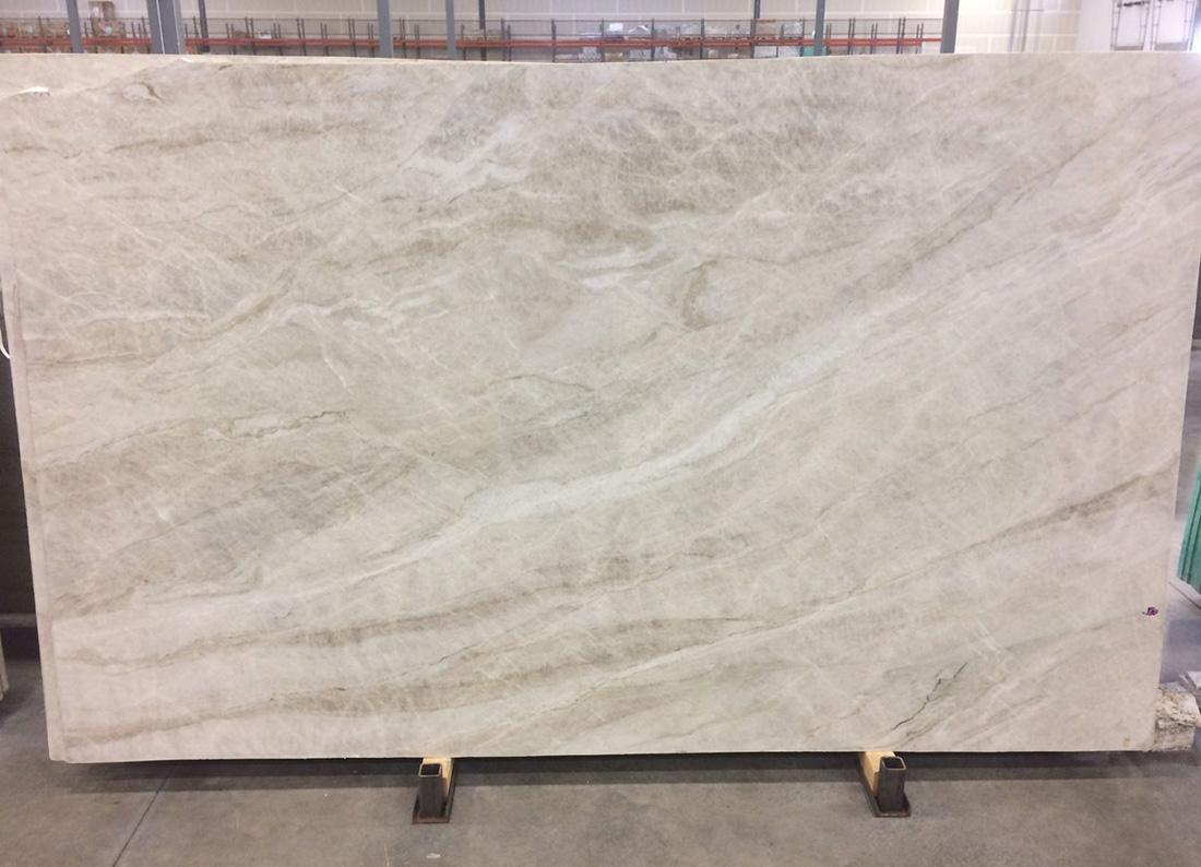 Bianco Mundra Quartzite Stone Slabs White Honed Quartzite Slabs