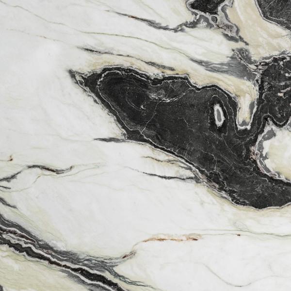 Bianco Nero Granite - White Granite