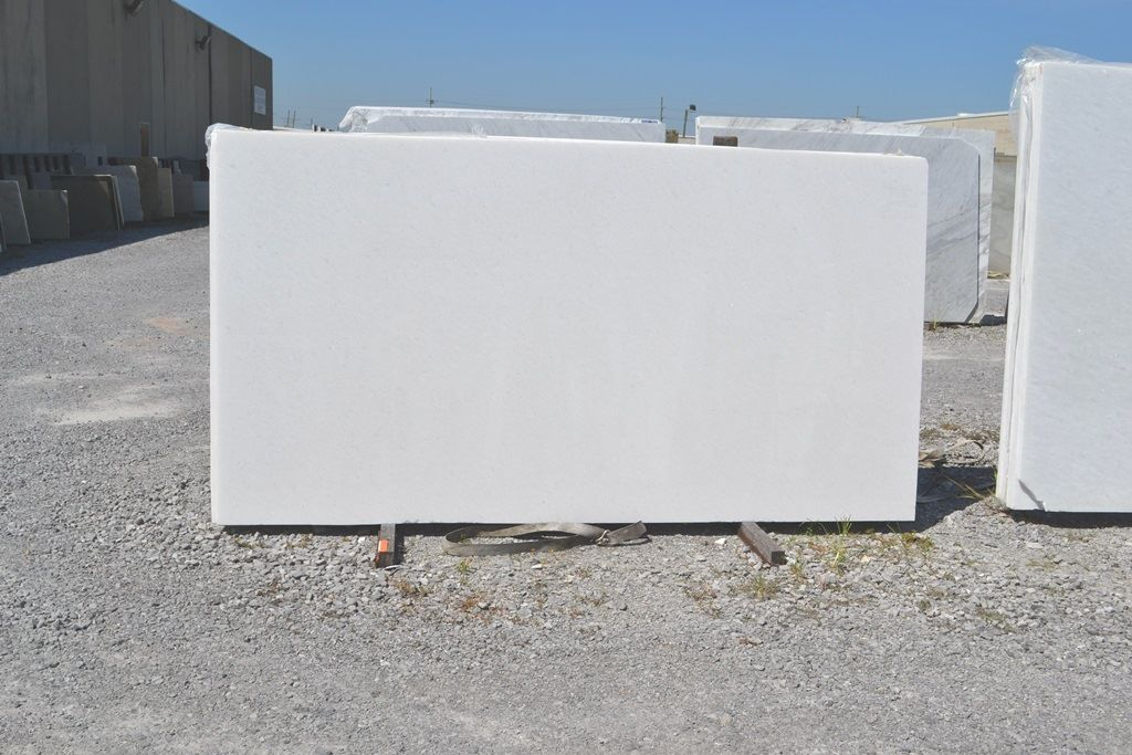 Bianco Neve Marble White Polished Marble Slabs