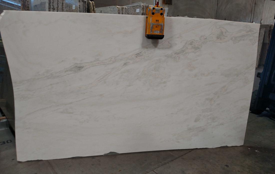 Bianco Rhino Marble Namibia White Polished Marble Slabs