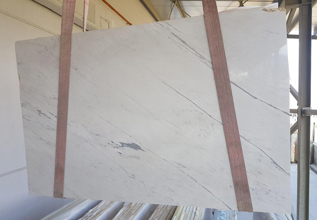 Bianco Sivec Marble Slabs Premium White Marble Stone Slabs