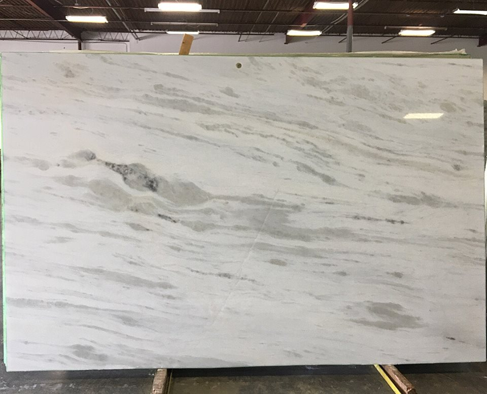 Bianco Tesoro White Marble Slabs Polished Marble Slabs