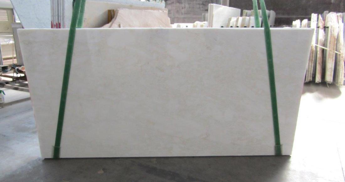 Bianco White Marble Slabs Namibia White Polished Marble Slabs