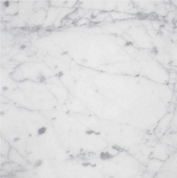 Bianco Carrara Unito C Marble