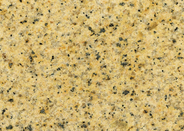Binh Dinh Yellow Granite Color