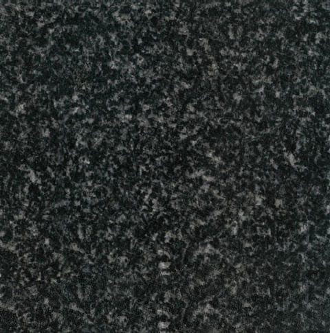 Binzhou Black Granite