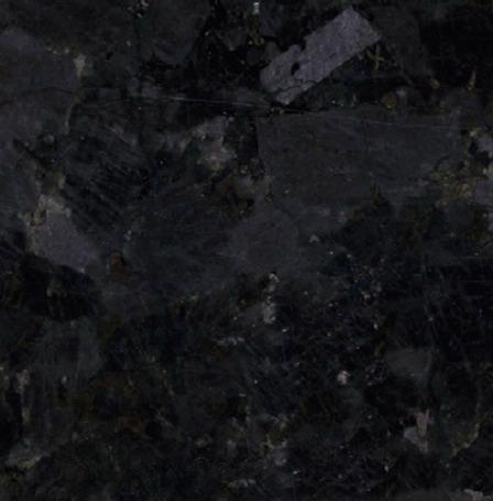 Black Eyes Granite