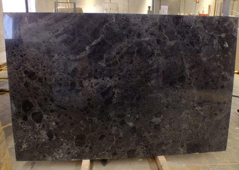 Black Marble from Turkey