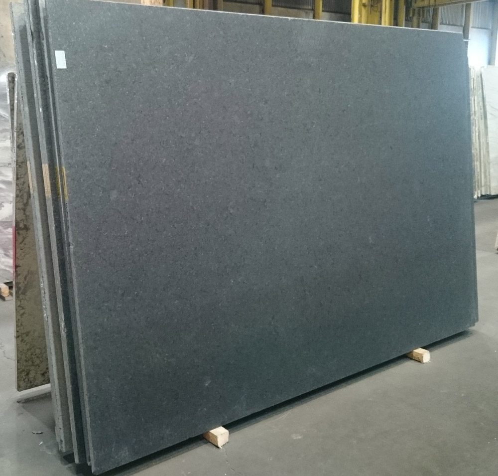 Black Pearl Granite Slab Indian Polished Black Granite Slabs