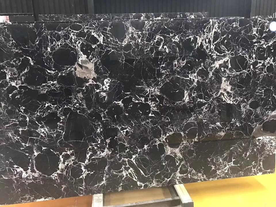 Black Rose Marble Slabs Top Quality Marble Slabs