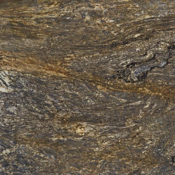 Black Thunder Granite - Black Granite