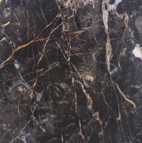 Black Bonanza Marble