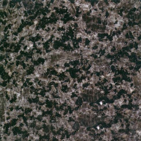 Black Ice Dapple Granite