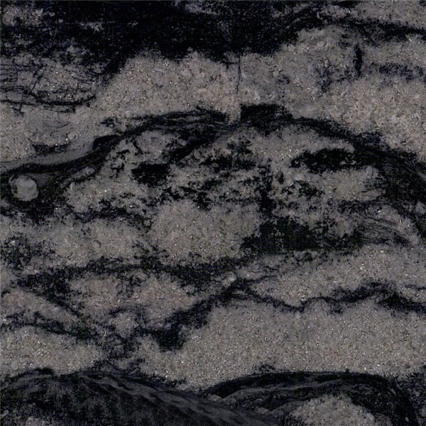 Black Illusion Marble