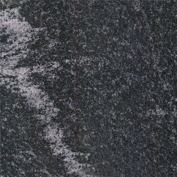 Black Snowflake Granite