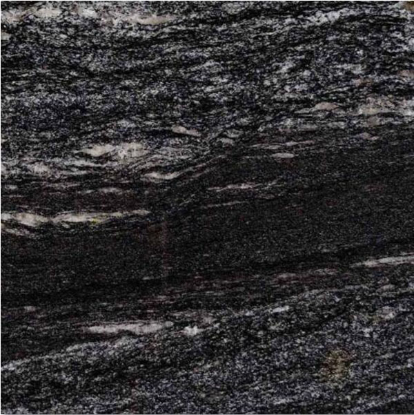 Black Space granite