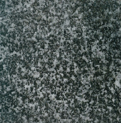 Black Taiwan Granite