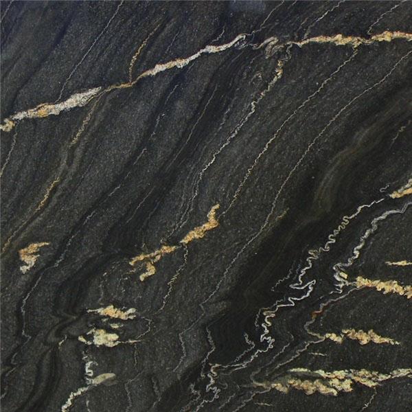 Black Taurus Granite