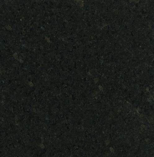 Blazing Black Granite