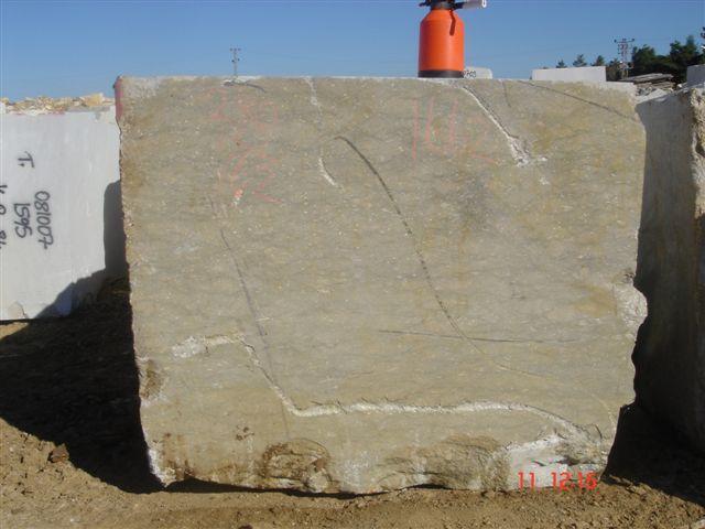 Blocco Limestone