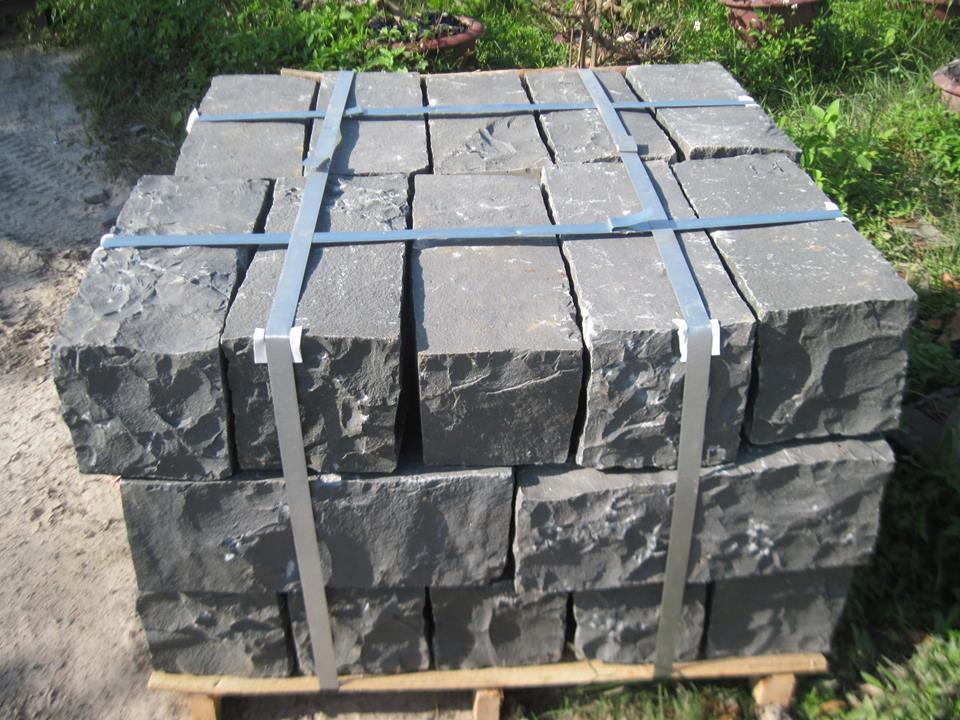 Basalt Palisade