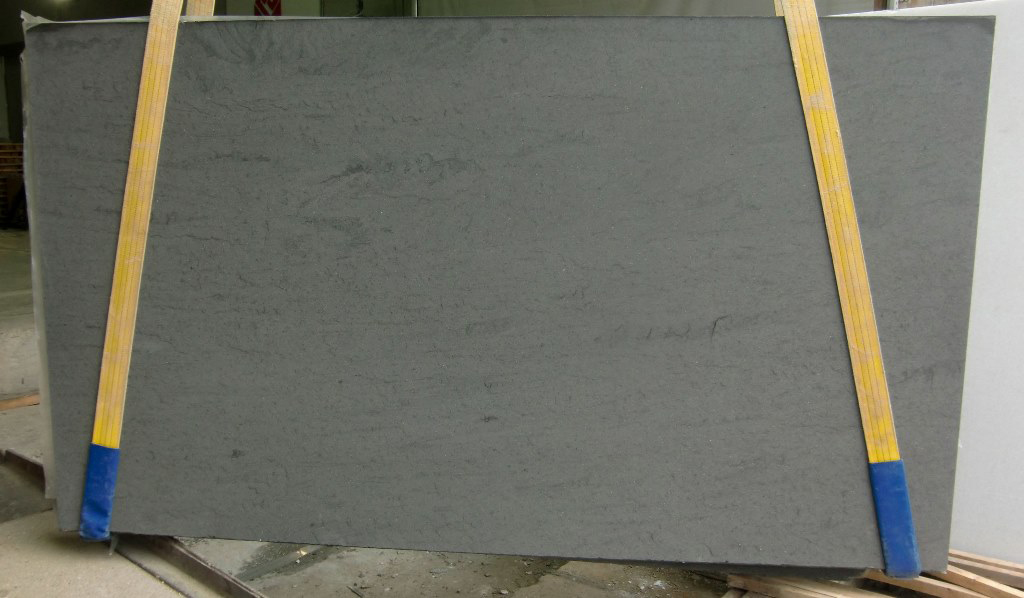Basaltina Limestone Slab Italian Honed Limestone Slabs