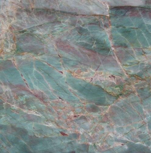 Blue Canyon Quartzite
