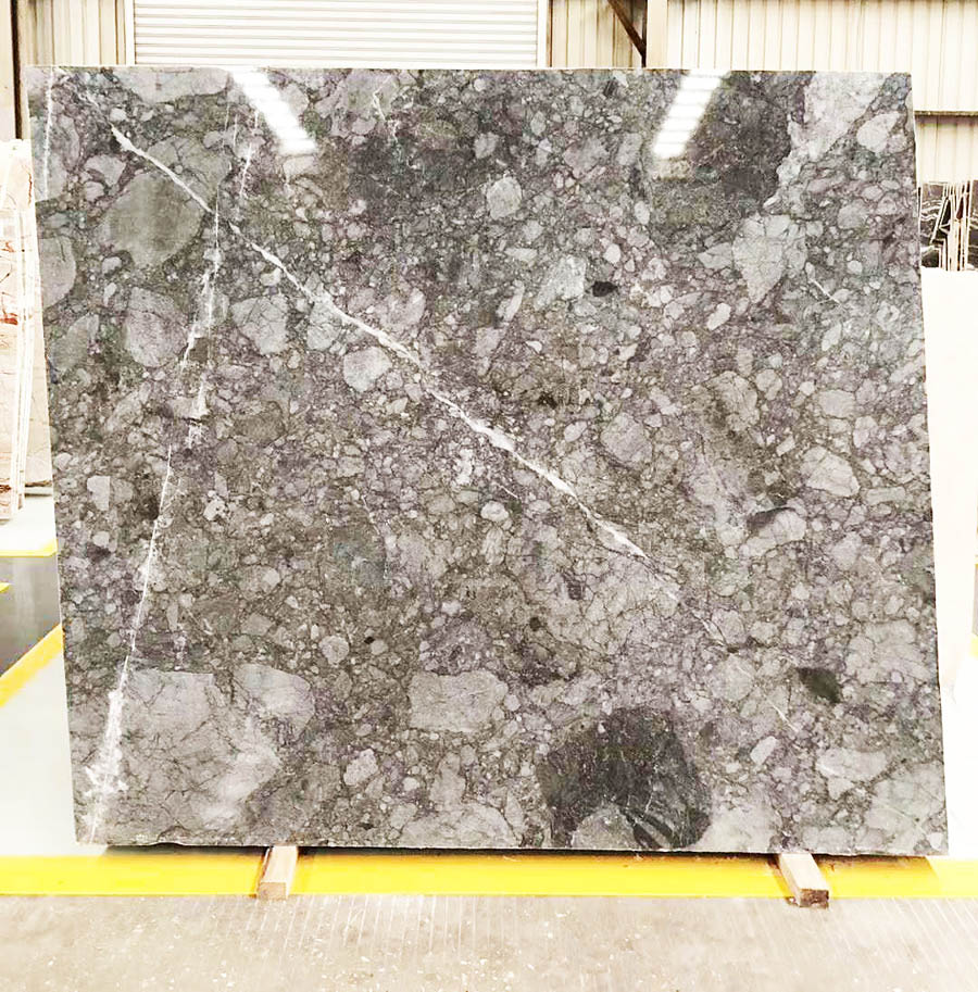 Blue Dream Marble Polished Marble Slabs