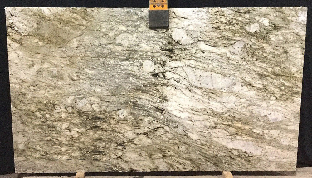Blue Dune Granite Slabs from India