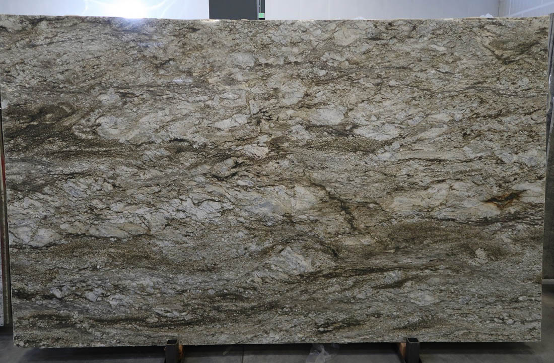 Blue Dunes Granite Polished Granite Stone Slabs for Export
