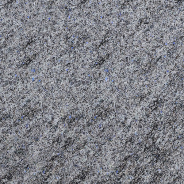 Blue Eyes Granite - Grey Granite