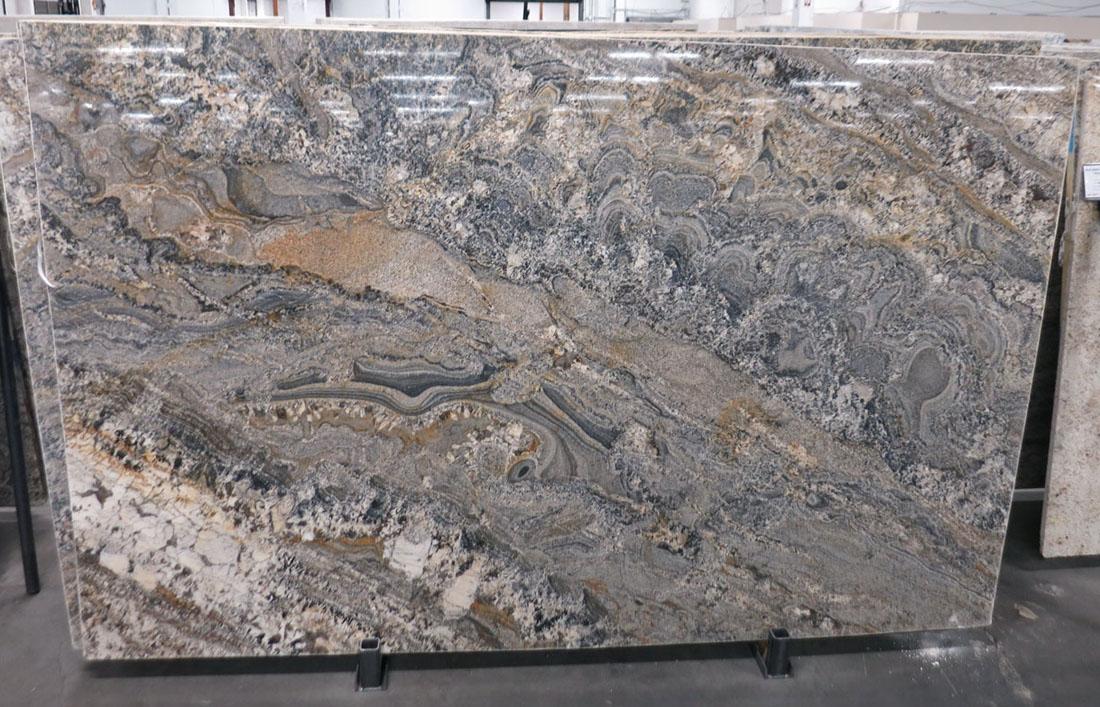 Blue Jeans Granite Slabs Brazil Top Quality Granite Stone Slabs