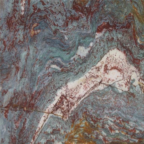 Blue Louise Quartzite