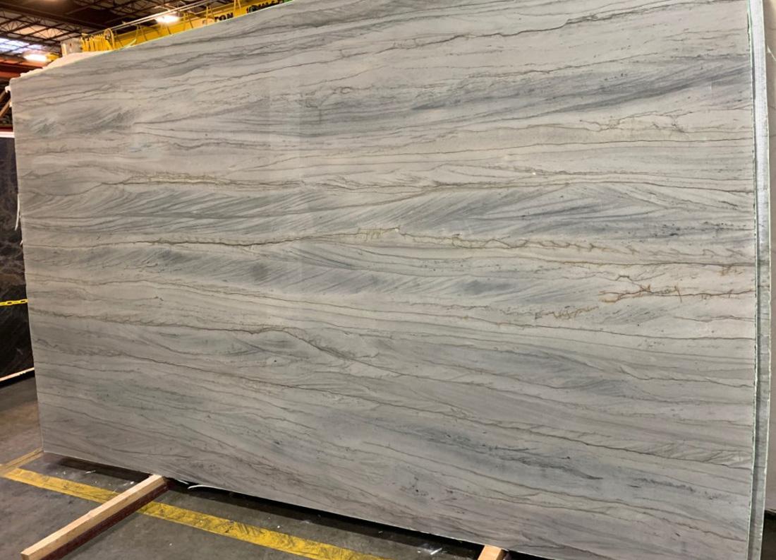 Blue Mustang Quartzite Slab Polished Quartzite Stone Slabs