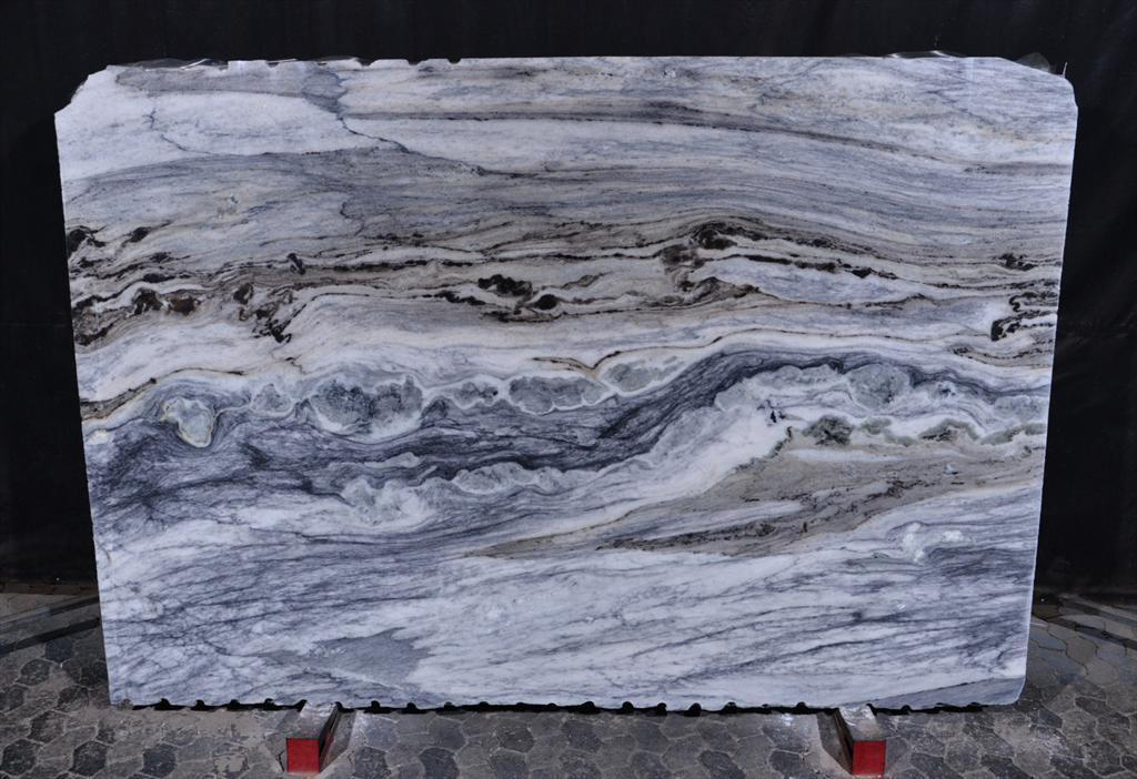 Blue Neptum Marble Slabs